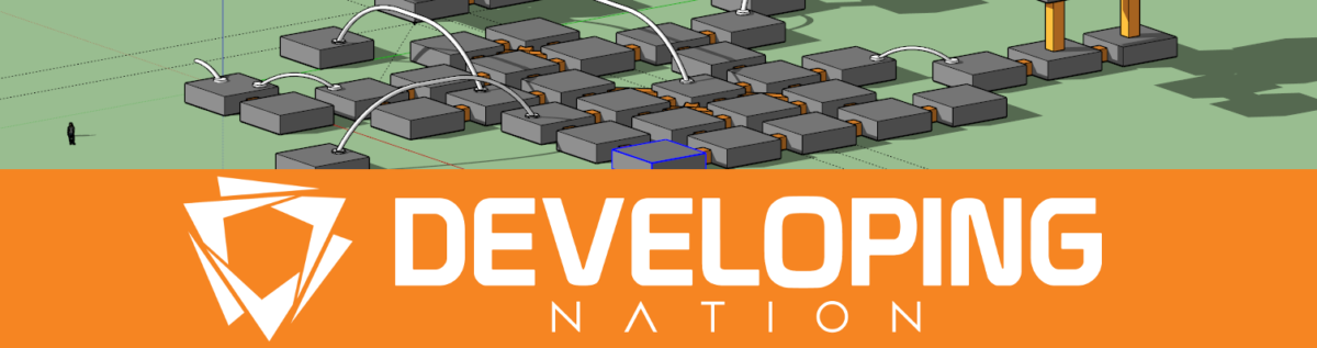 Developing Nation